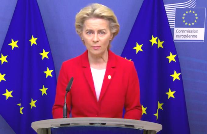 Brexit: la Commissione europea mette in mora il Regno Unito
