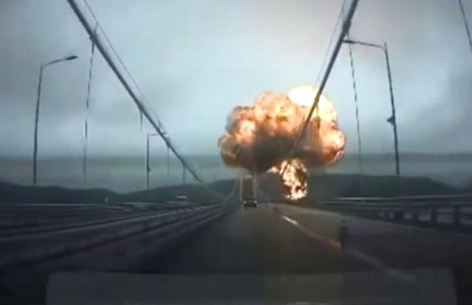 Corea del Sud: esplode petroliera