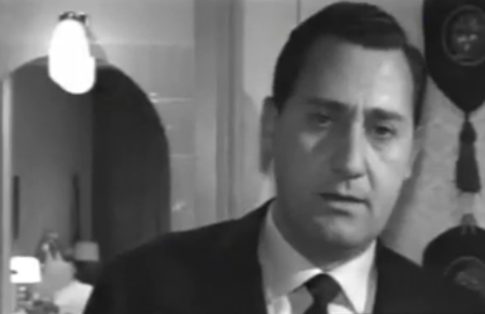 Gaudio come Sordi: il suo no alla Calabria ricorda la scena di un vecchio film
